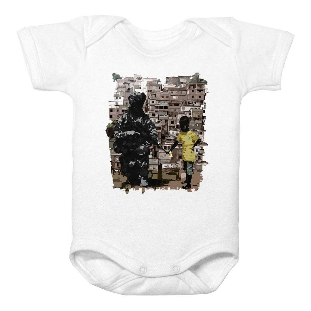 Baby Body - Paz