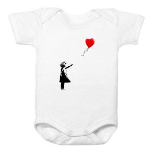 Baby Body – Balloon Girl