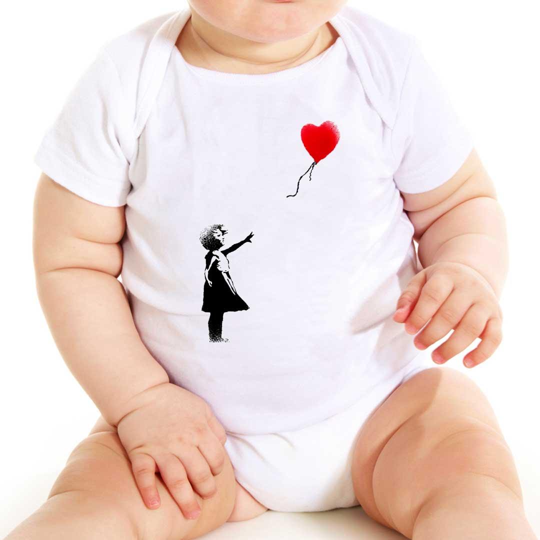 Baby Body - Balloon Girl