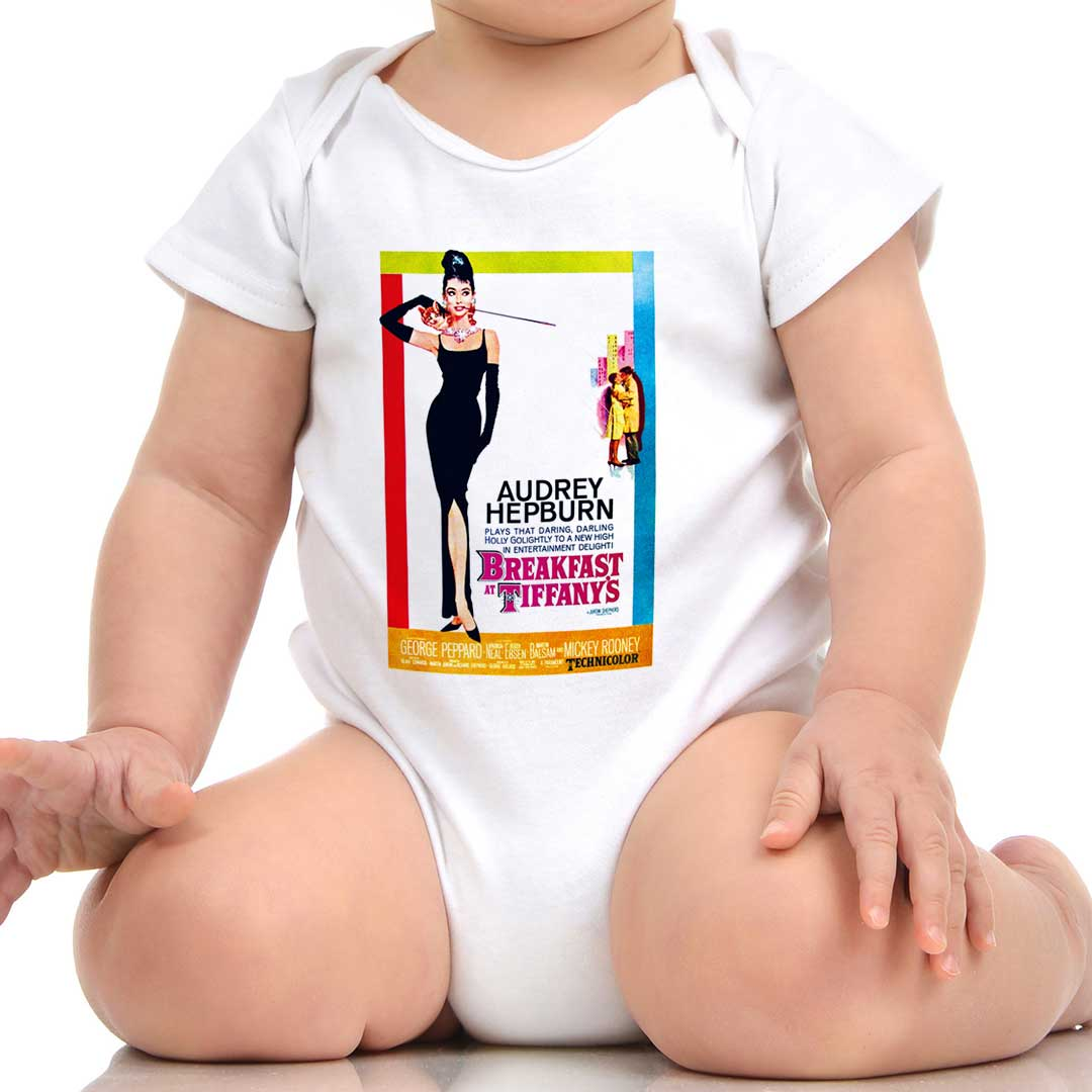 Baby Body - Audrey