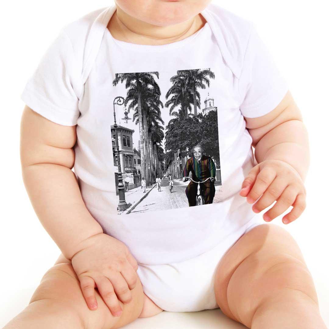 Baby Body - Einstein