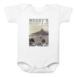 Baby Body – Nessy´s Holiday in Rio