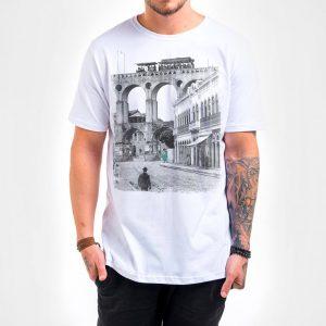 Camisa Masculina – Lapa
