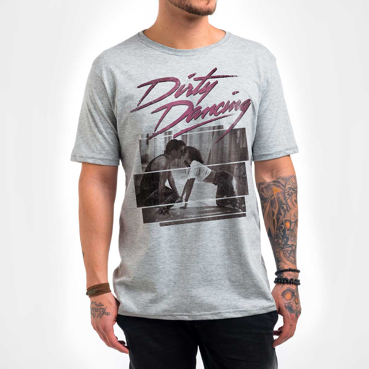 Camisa Masculina - Dirty Dancing