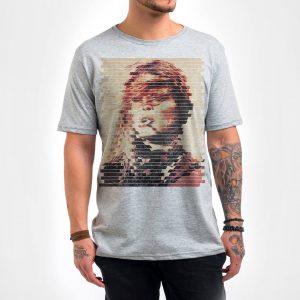 Camisa Masculina – Bardot Listras