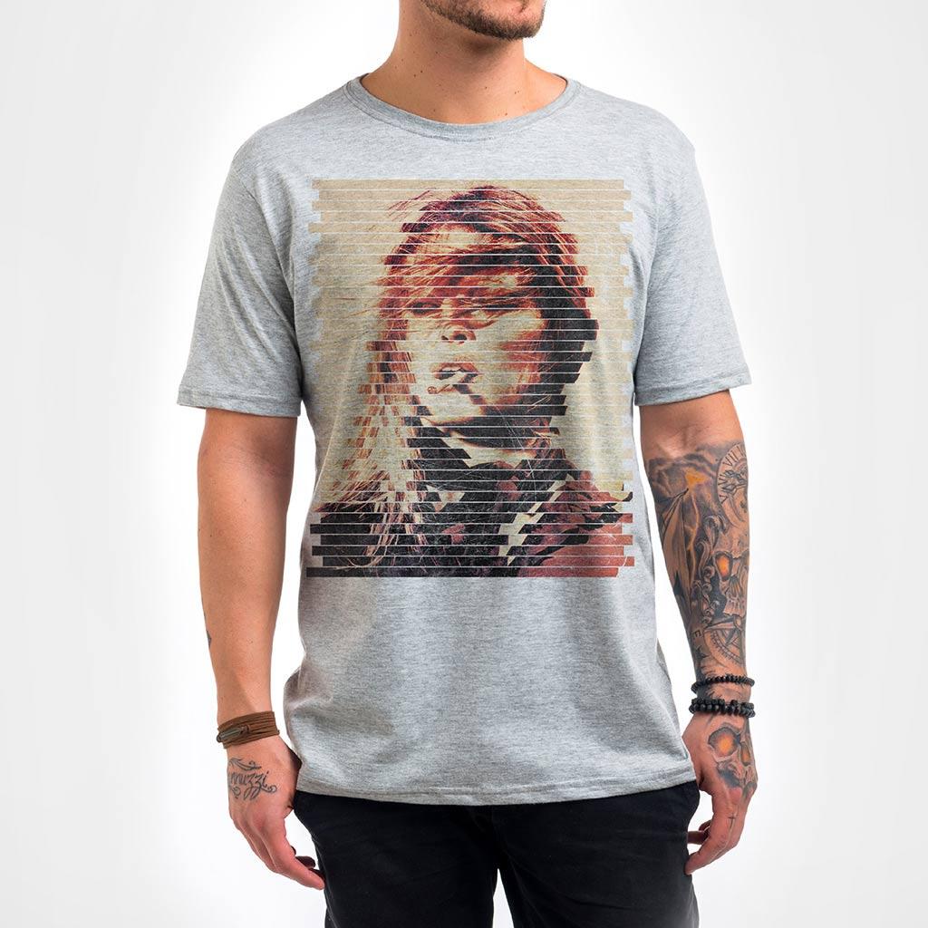 Camisa Masculina - Bardot Listras