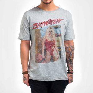 Camisa Masculina – Baywatch