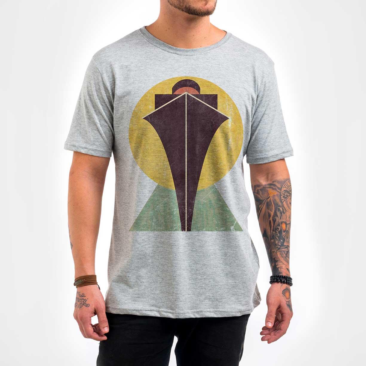 Camisa Masculina - Navy