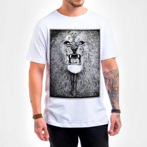 Camisa – Leão Santana