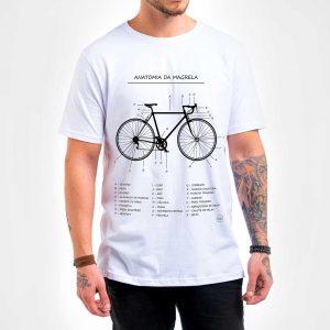 Camisa – Anatomia da Magrela