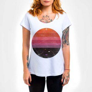 Camisa Feminina – Enduro