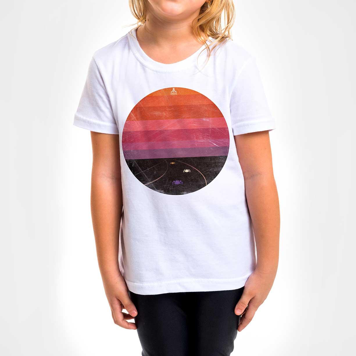 Camisa Infantil - Enduro