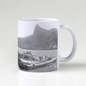 Caneca – Urca – Ano 1923