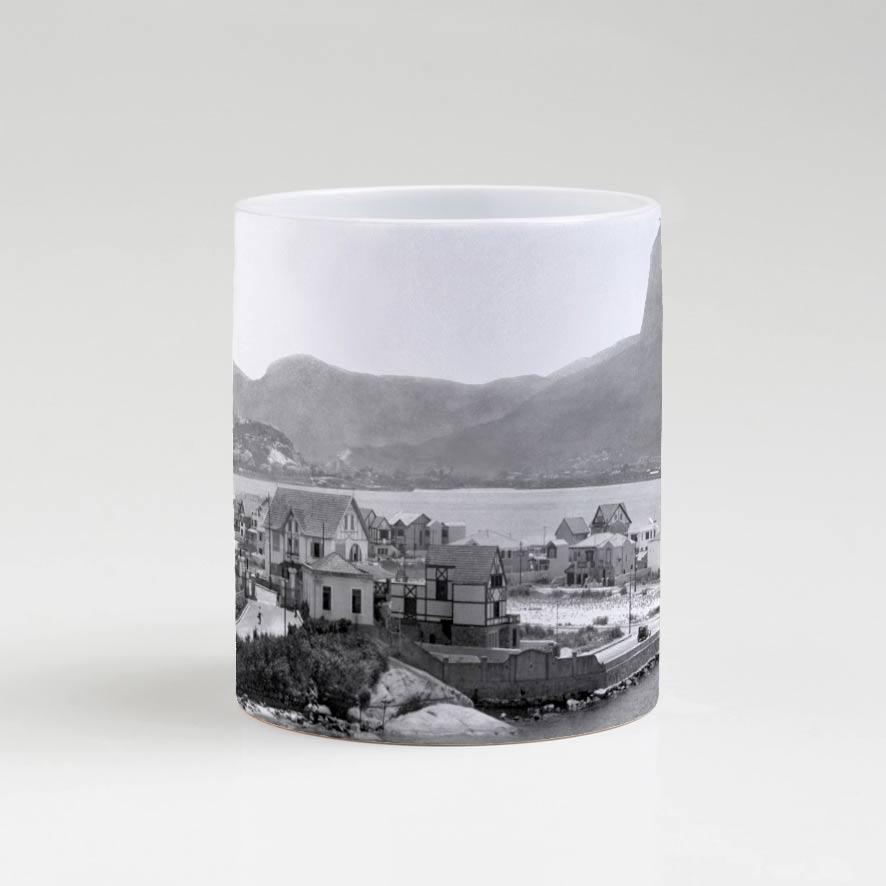 Caneca - Urca - Ano 1923