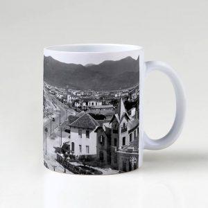 Caneca – Praias de Ipanema e Leblon – Ano 1929