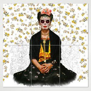 Painel Modular – Frida