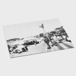 Painel – Avenida Atlântica – Ano 1929