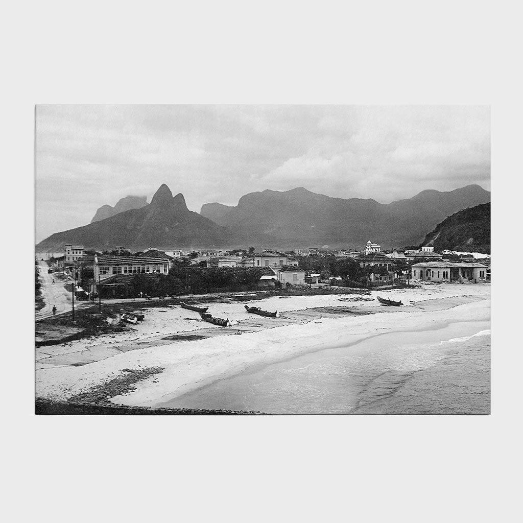 Jogo Americano - Copacabana - Posto 6 - Ano 1912