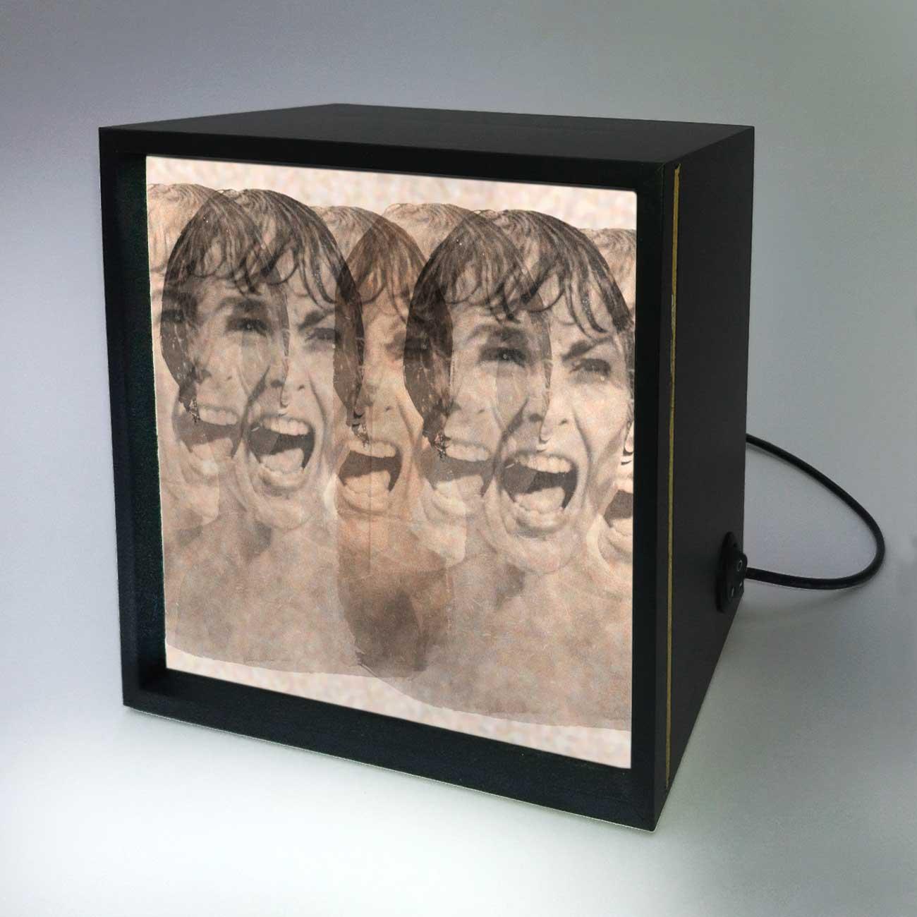Backlight - Psicose