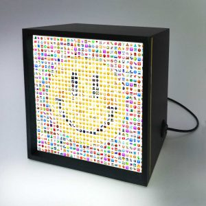 Backlight – Emoticons