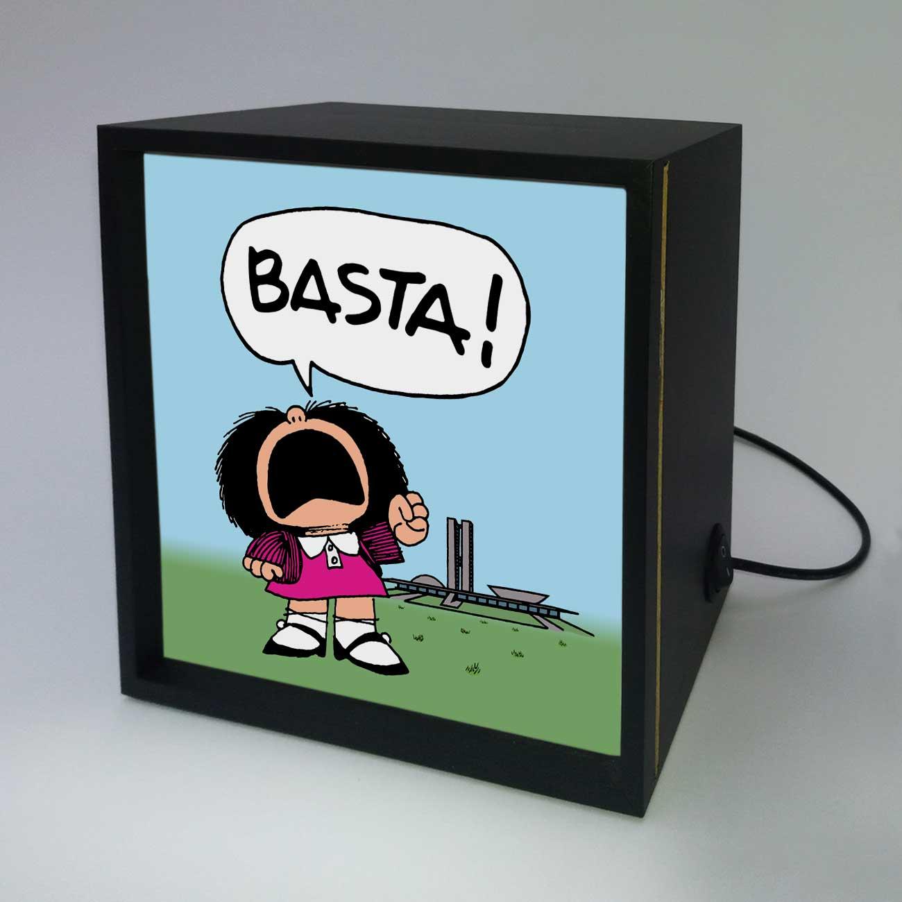 Backlight - Basta