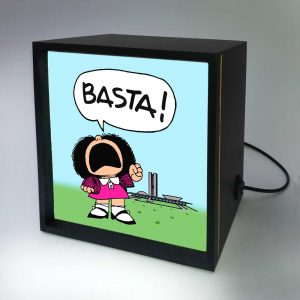 Backlight – Basta