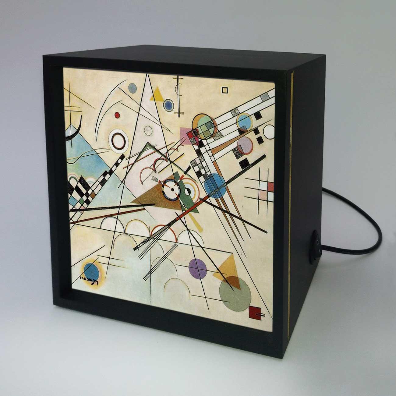 Backlight - Kandinsky 1
