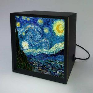 Backlight – A Noite Estrelada 1