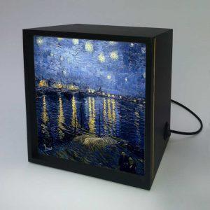 Backlight – A Noite Estrelada 2