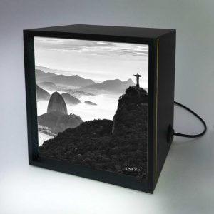 Backlight – Cristo Redentor e Pão de Açúcar 1