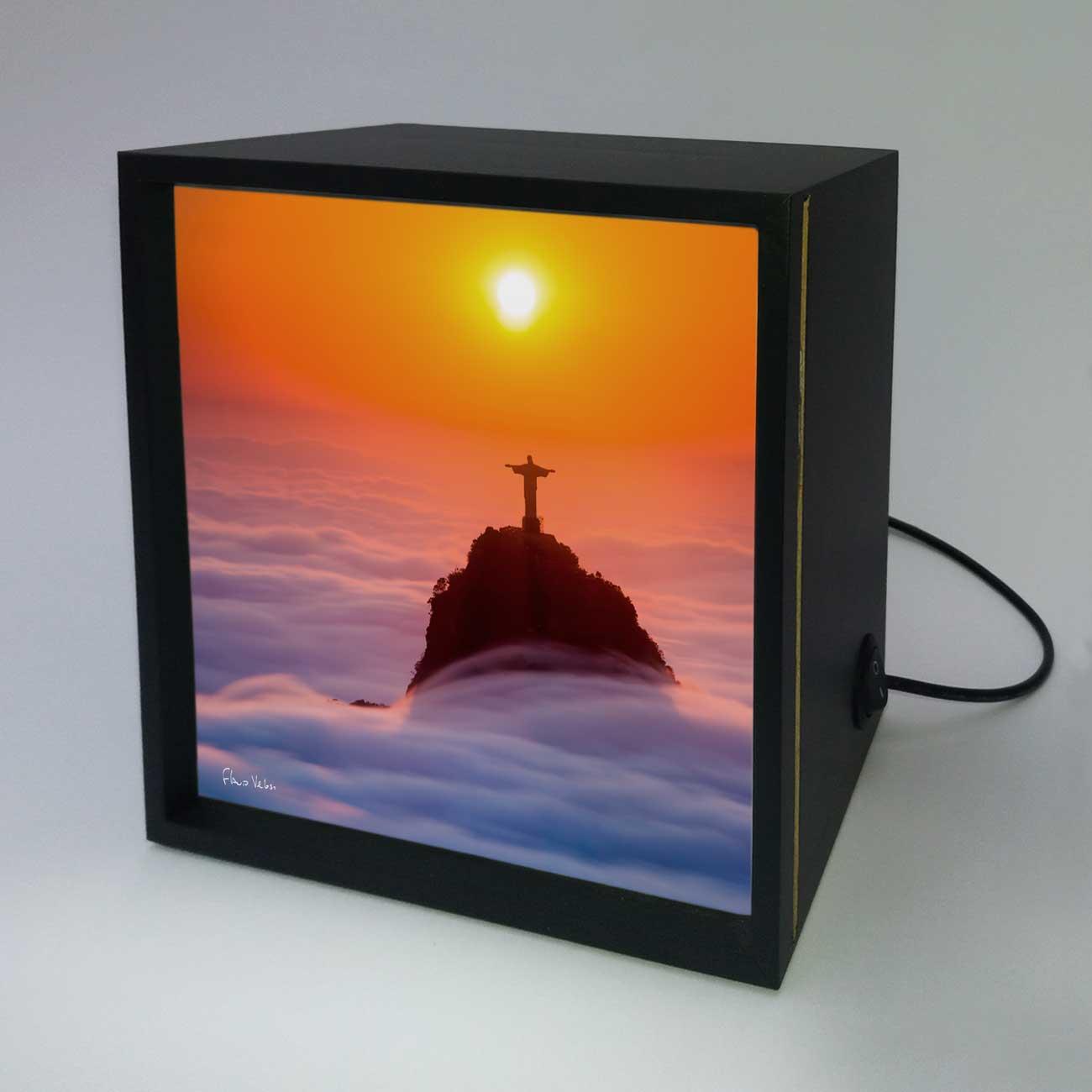 Backlight - Natural Mystic in Rio
