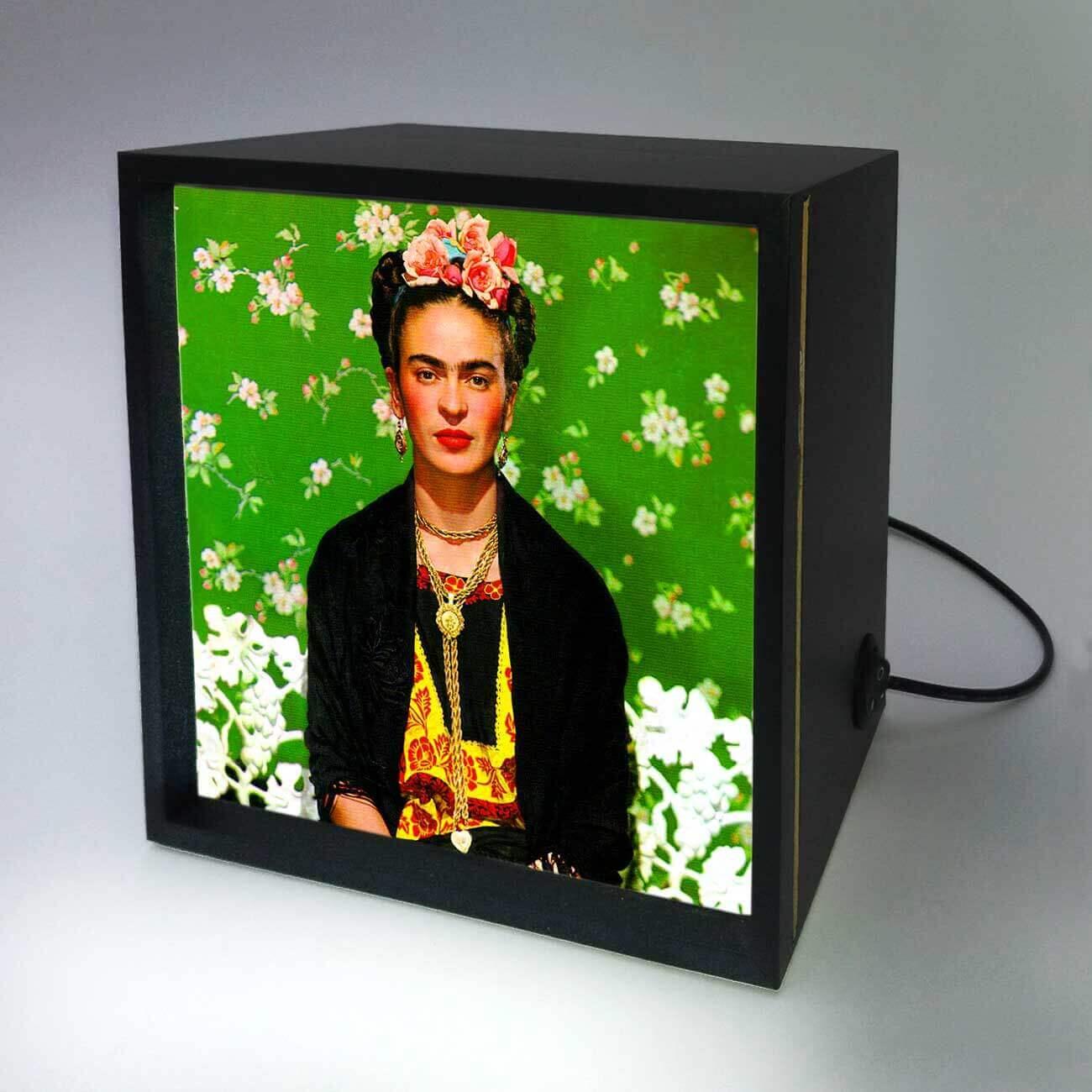 Backlight - Frida 2
