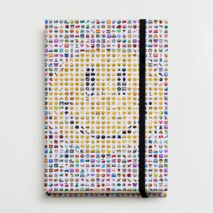 Moleskine – Emoticons