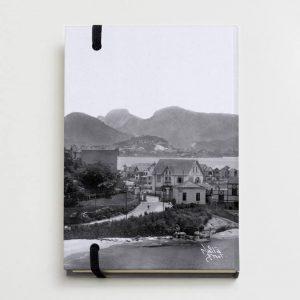Moleskine – Urca – Ano 1923