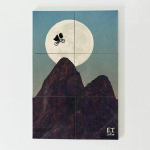 Porta Copo Magnético Modular – ET in Rio