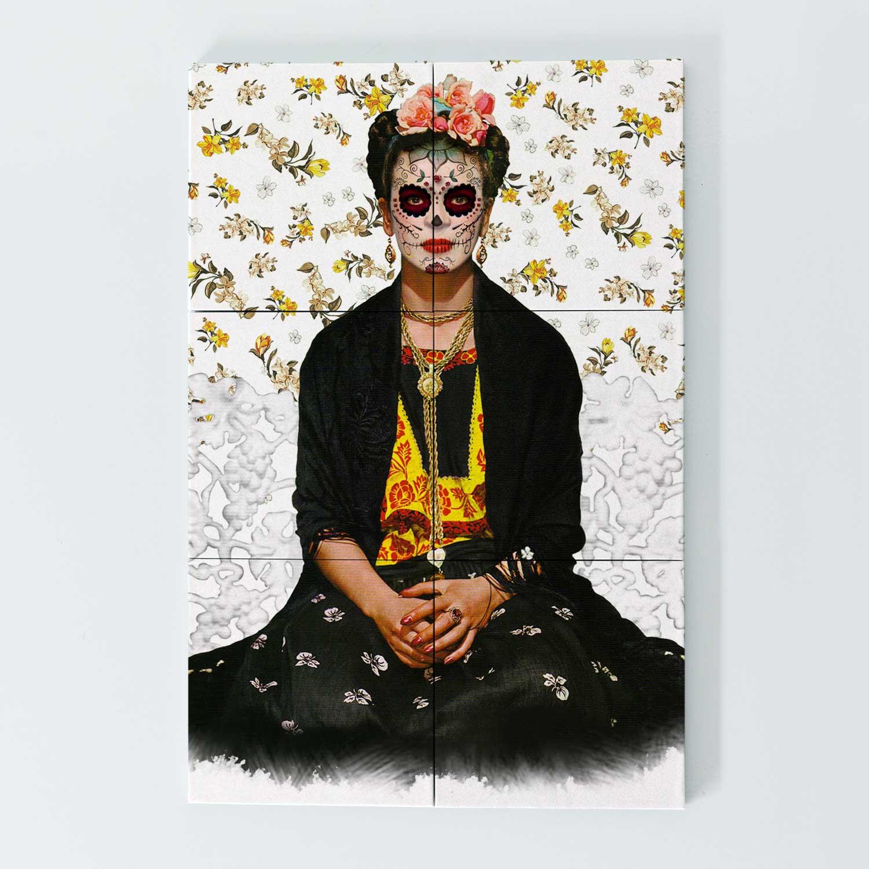 Porta Copo Magnético Modular - Frida