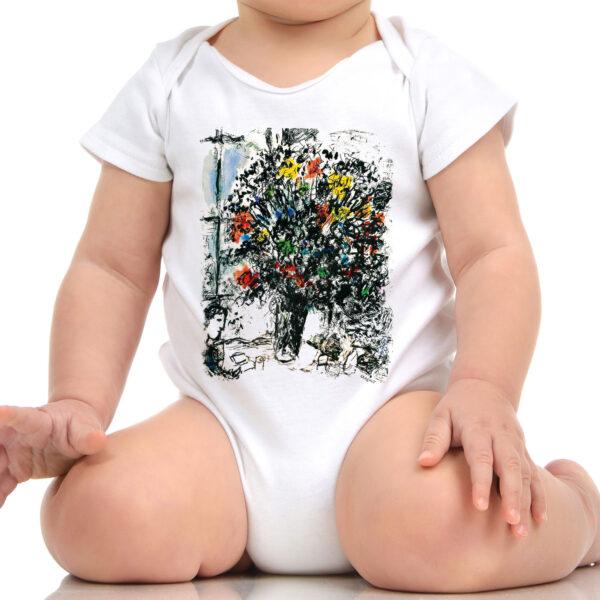 Camisa - Chagall 4