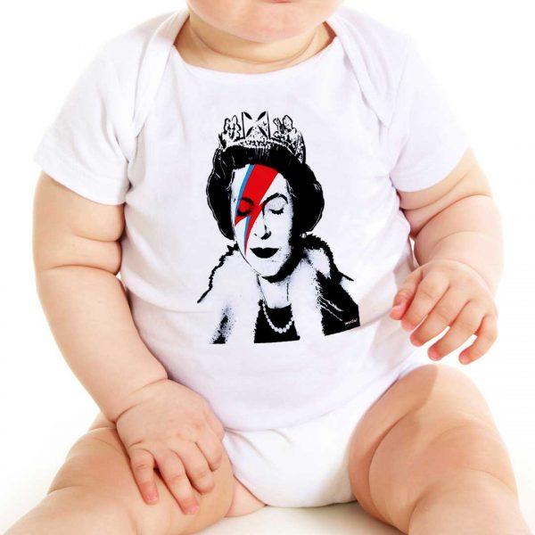 Camisa - Queen Ziggy 3