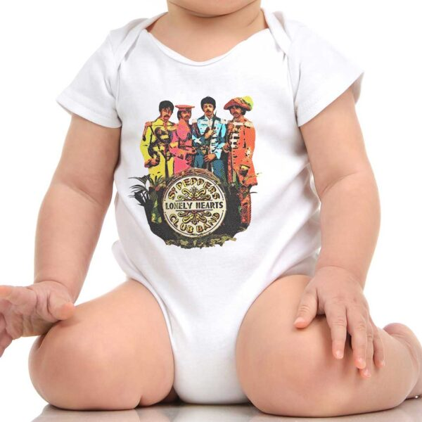 Camisa - Sgt Peppers 3