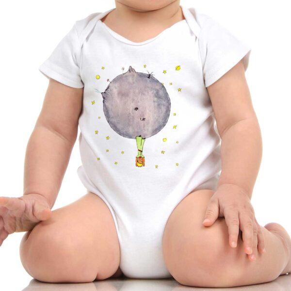 Camisa - O Pequeno Príncipe 5
