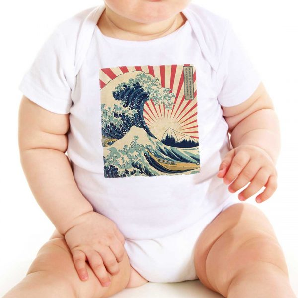 Camisa - A Grande Onda In Rio 4