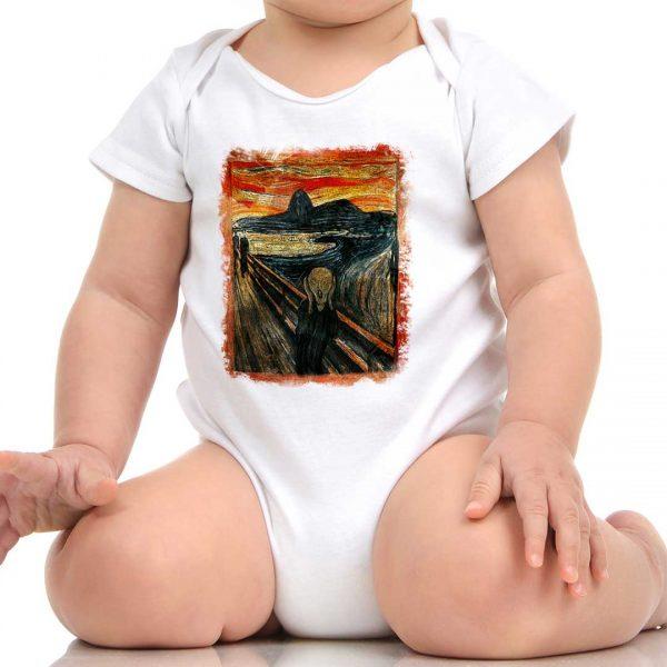 Camisa - O Grito in Rio 6