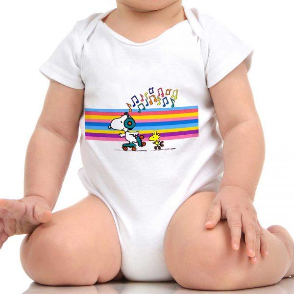Camisa - Snoopy 4