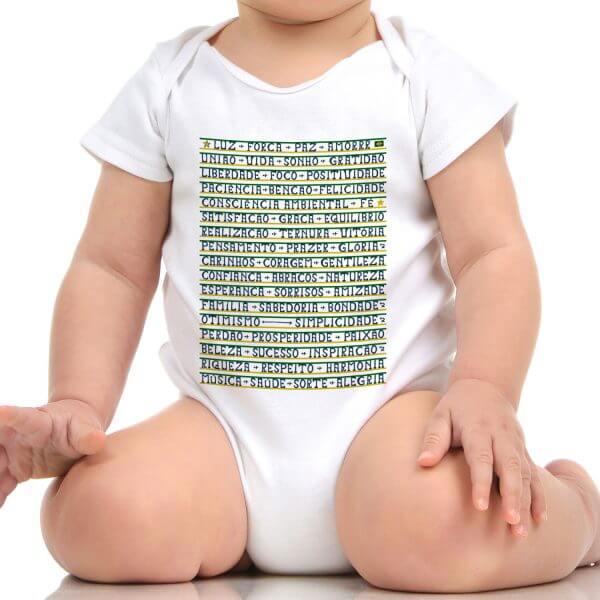 Baby Body - Gentileza 3