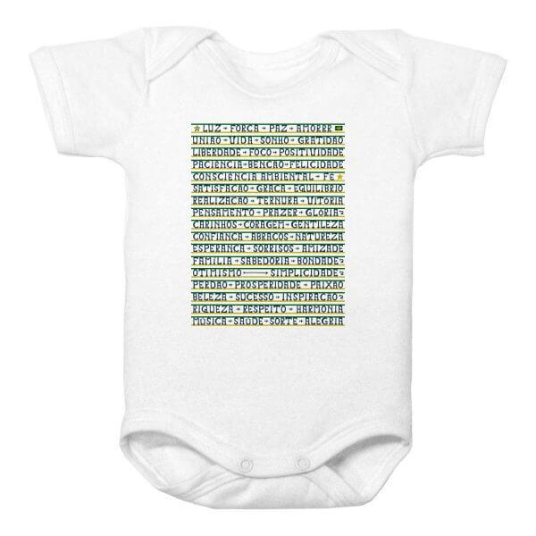 Baby Body - Gentileza 4