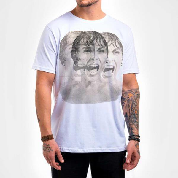 Camisa - Psicose 3