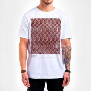 Camisa – The Shining