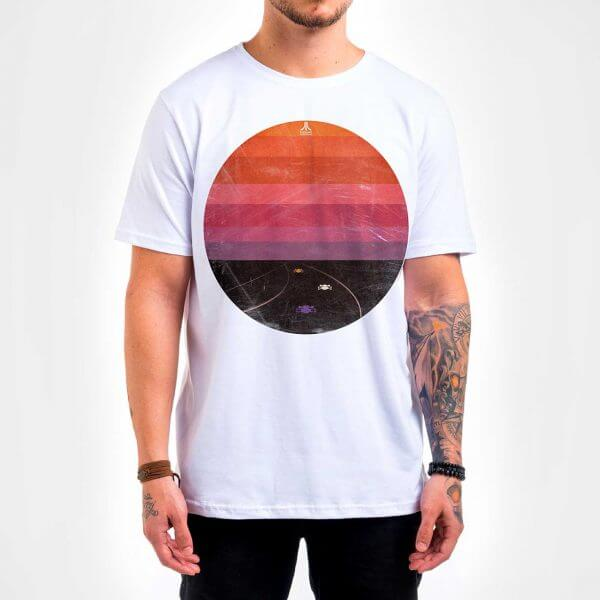 Camisa Masculina - Enduro 1