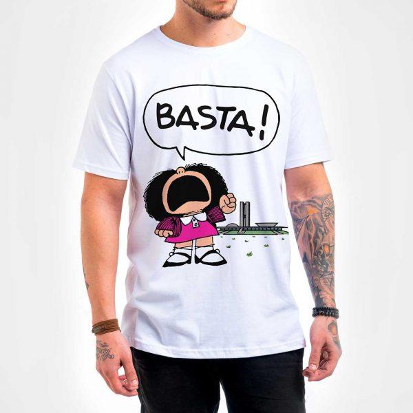 Camisa - Basta 2