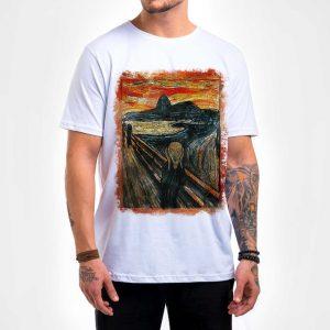 Camisa – O Grito in Rio